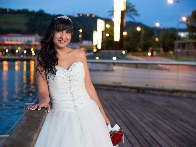 La boda de Patricia y Irune en Bilbao, Vizcaya 18