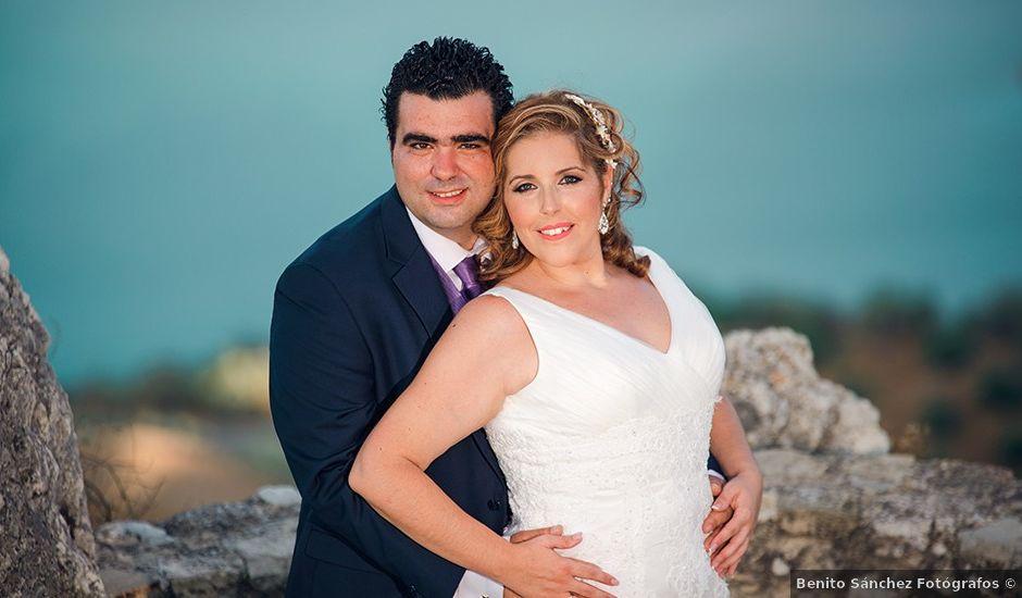 La boda de Oscar y Vanessa en Jerez De La Frontera, Cádiz