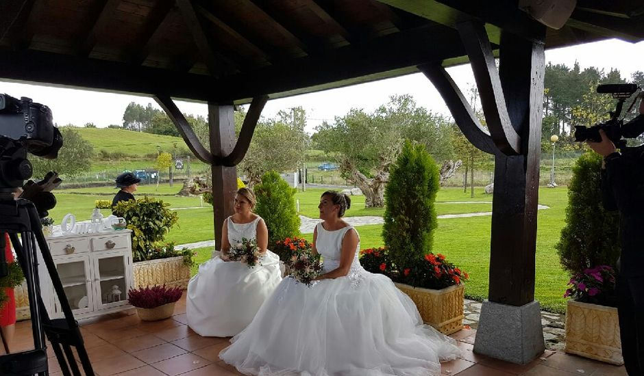 La boda de Iosune y Olga en Laukiz, Vizcaya