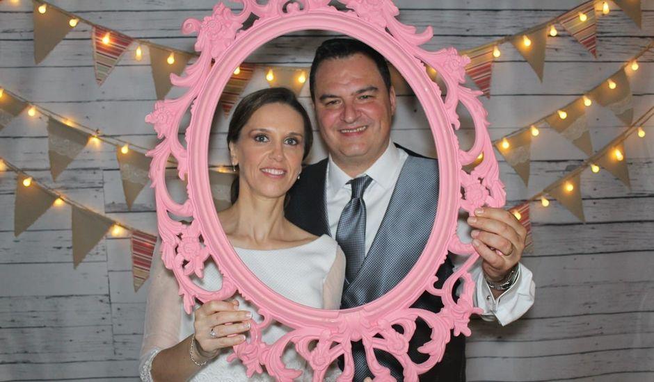 La boda de Javi y Lucina en Riola, Valencia