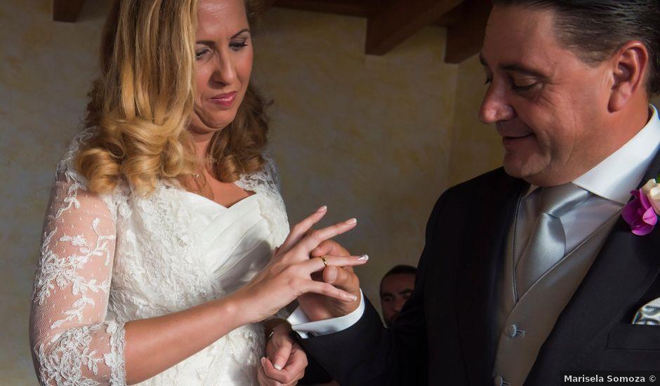 La boda de Jose y Ana en Sada, A Coruña