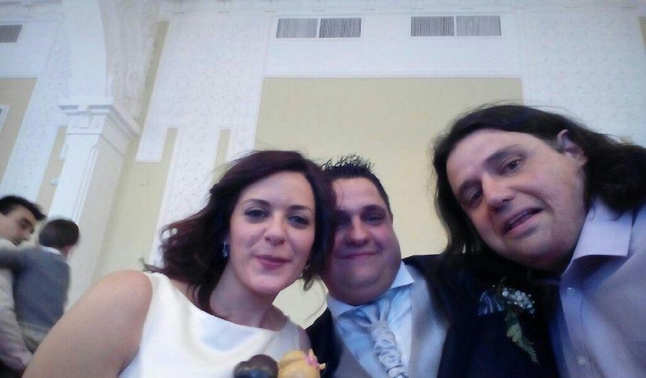 La boda de Rober y Belén en Santander, Cantabria
