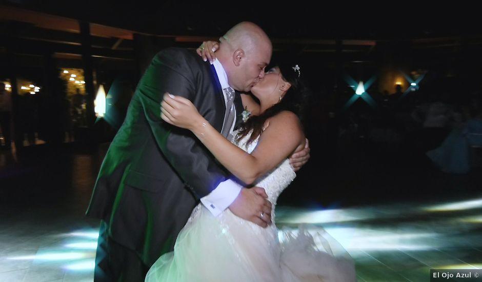 La boda de Javier y Tamara en Cuarte De Huerva, Zaragoza