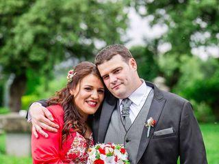 La boda de Janire y Iker 3