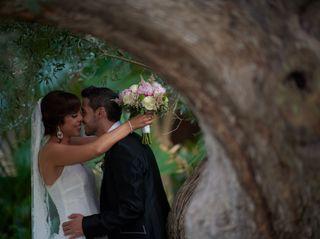La boda de Marina  y Pepe