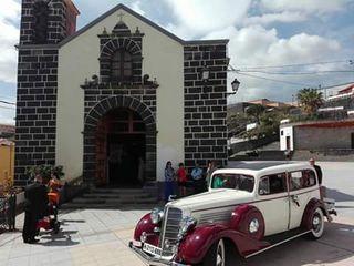 La boda de Vanesa y Andrés 1