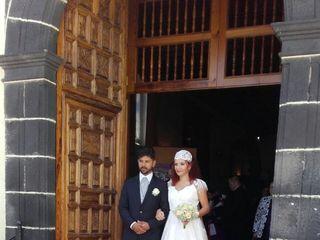 La boda de Vanesa y Andrés