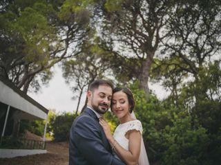 La boda de José y Ana Elisa 2