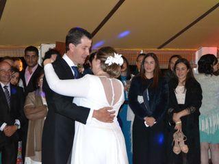 La boda de Sonsoles y José 1