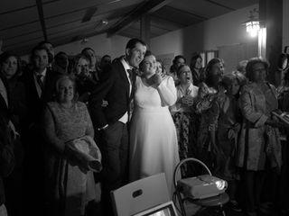 La boda de Sonsoles y José 2