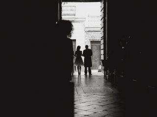 La boda de Irene y Rubén 1