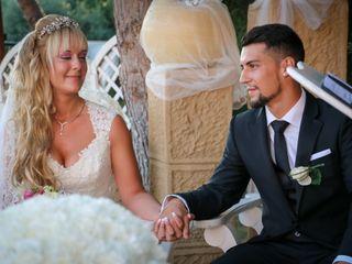 La boda de Lucia y Carlos 2