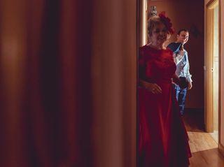 La boda de Silvia y Mario 2