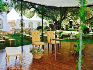 La boda de Elisabeth y José Antonio 2