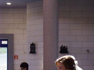 La boda de Luis Alberto y Sabileth 3