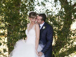 La boda de Laura y Israel