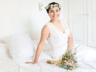 La boda de Alexandra y Vicens 3