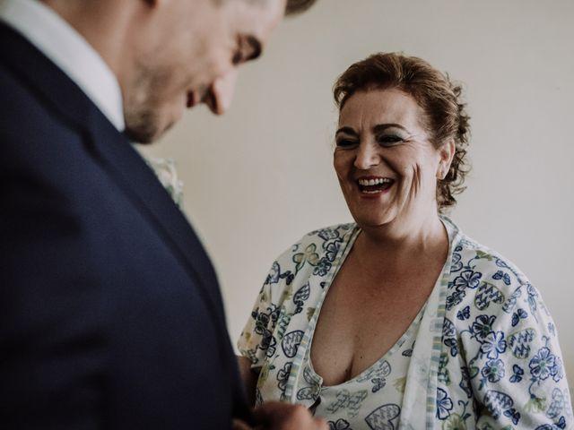 La boda de Javi y Marta en Mijas Costa, Málaga 12