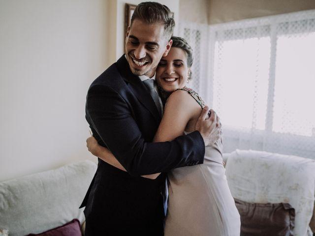 La boda de Javi y Marta en Mijas Costa, Málaga 16