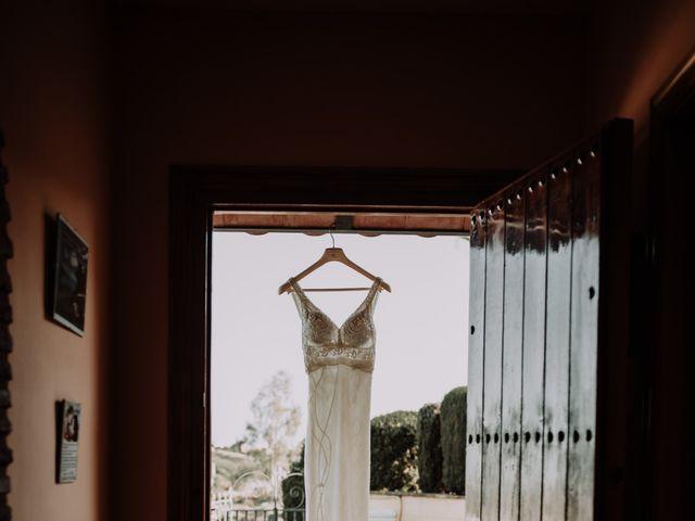 La boda de Javi y Marta en Mijas Costa, Málaga 44