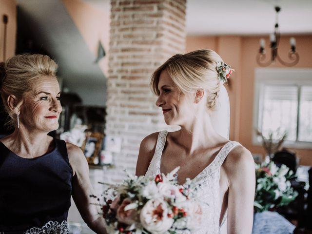 La boda de Javi y Marta en Mijas Costa, Málaga 52