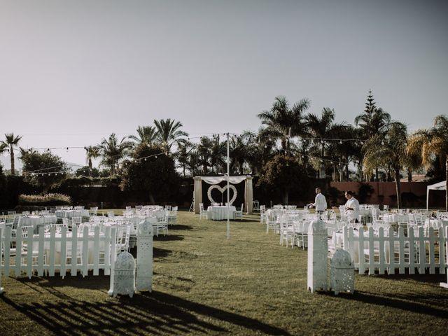 La boda de Javi y Marta en Mijas Costa, Málaga 59