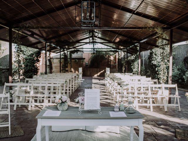 La boda de Javi y Marta en Mijas Costa, Málaga 60