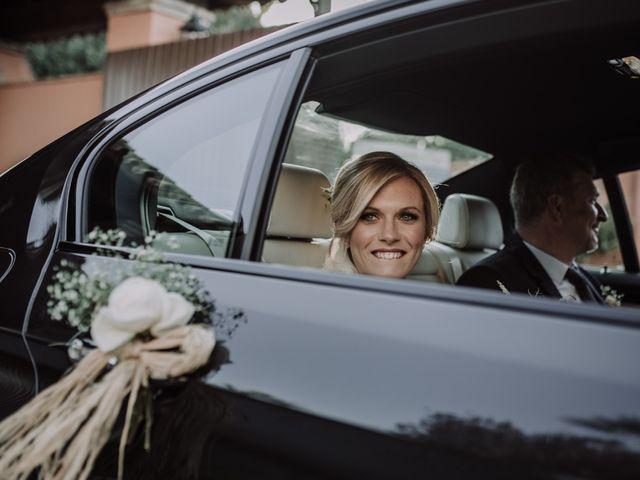 La boda de Javi y Marta en Mijas Costa, Málaga 76