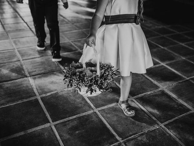 La boda de Javi y Marta en Mijas Costa, Málaga 81