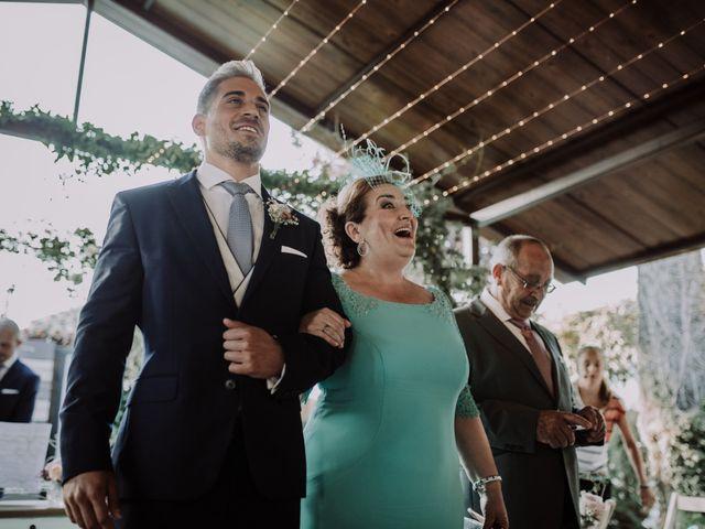 La boda de Javi y Marta en Mijas Costa, Málaga 86