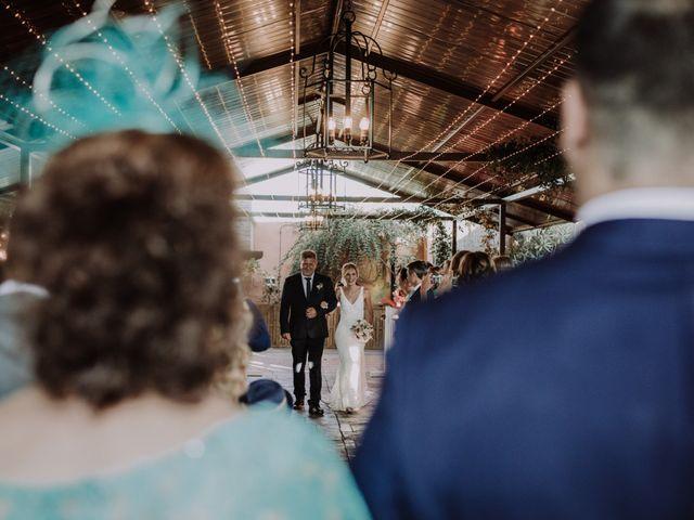 La boda de Javi y Marta en Mijas Costa, Málaga 89