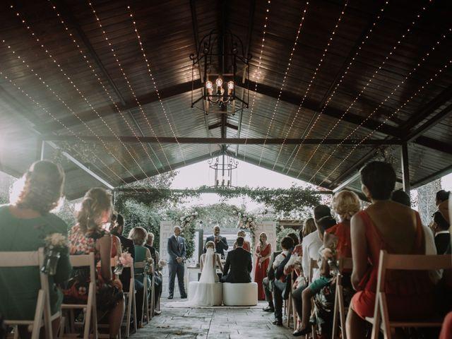 La boda de Javi y Marta en Mijas Costa, Málaga 92
