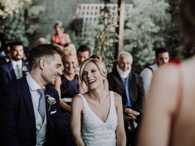 La boda de Javi y Marta en Mijas Costa, Málaga 94