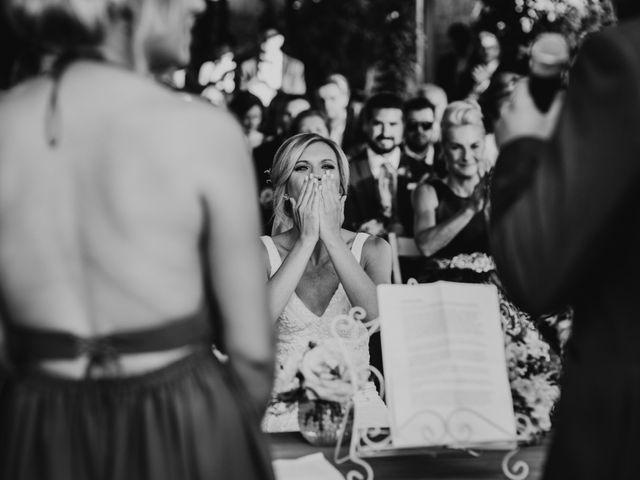 La boda de Javi y Marta en Mijas Costa, Málaga 95