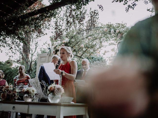 La boda de Javi y Marta en Mijas Costa, Málaga 96