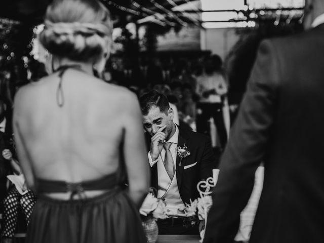 La boda de Javi y Marta en Mijas Costa, Málaga 100