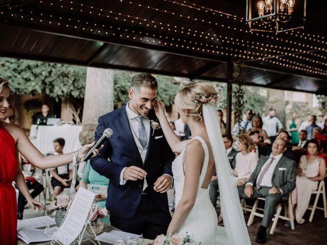 La boda de Javi y Marta en Mijas Costa, Málaga 102