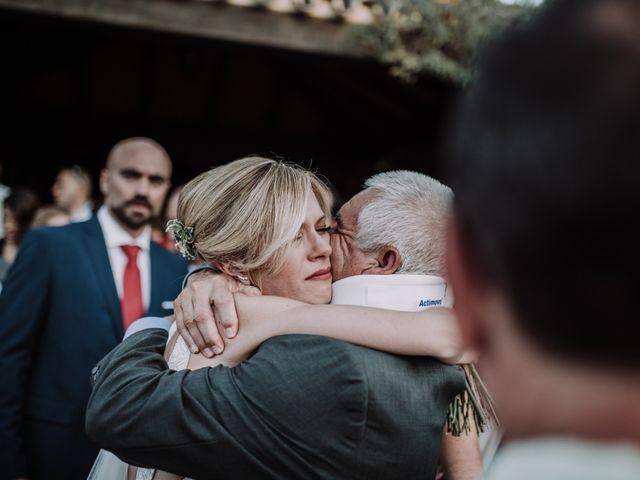 La boda de Javi y Marta en Mijas Costa, Málaga 114