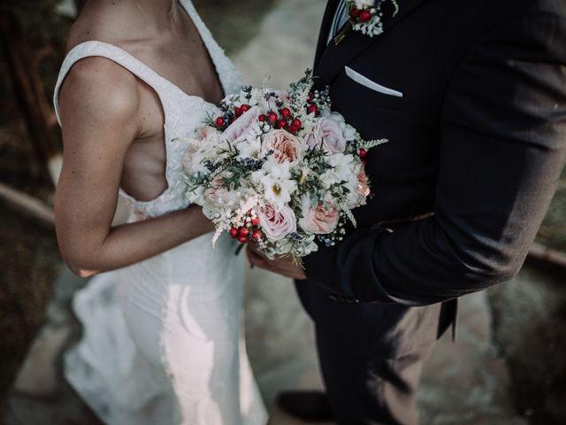 La boda de Javi y Marta en Mijas Costa, Málaga 118