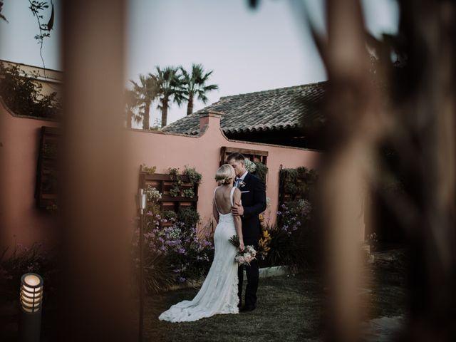 La boda de Javi y Marta en Mijas Costa, Málaga 126