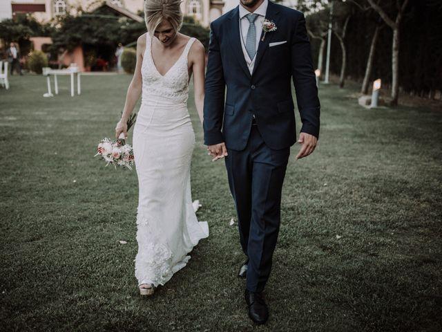 La boda de Javi y Marta en Mijas Costa, Málaga 129