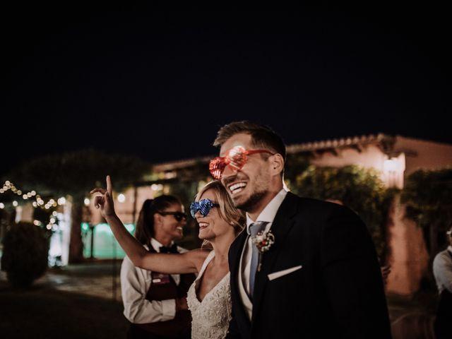 La boda de Javi y Marta en Mijas Costa, Málaga 143