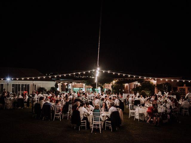 La boda de Javi y Marta en Mijas Costa, Málaga 151