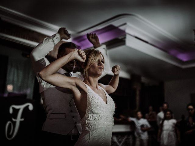 La boda de Javi y Marta en Mijas Costa, Málaga 165