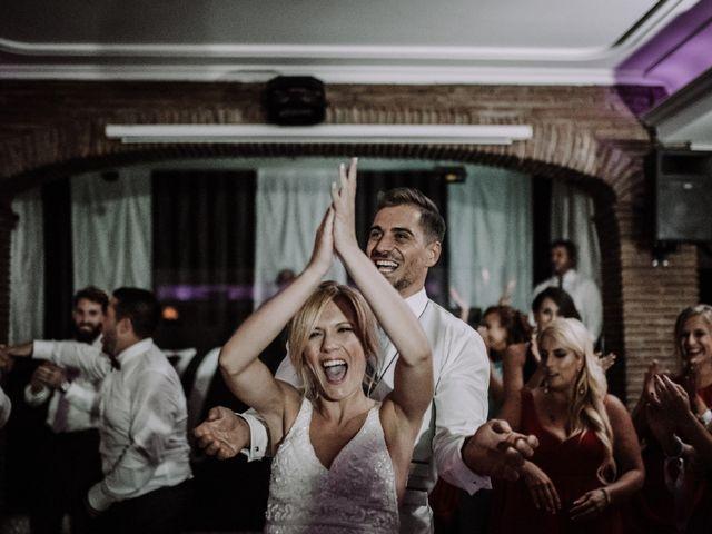 La boda de Javi y Marta en Mijas Costa, Málaga 166
