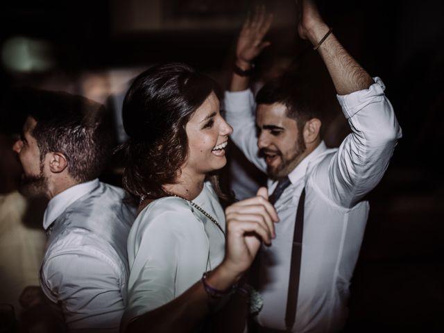 La boda de Javi y Marta en Mijas Costa, Málaga 169