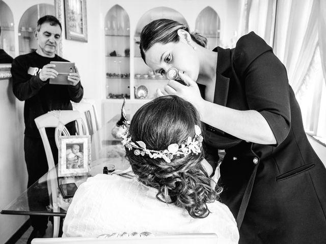 La boda de Iker y Janire en Dima, Vizcaya 8