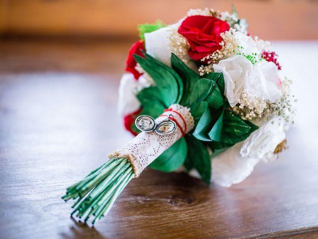 La boda de Iker y Janire en Dima, Vizcaya 12