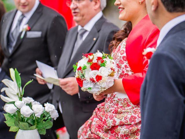 La boda de Iker y Janire en Dima, Vizcaya 17