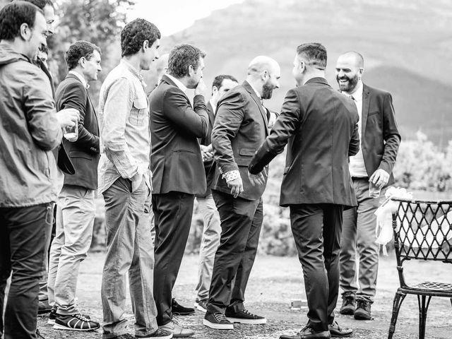 La boda de Iker y Janire en Dima, Vizcaya 19